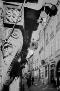 Rue du Chapître