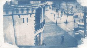 Place Hoche à Rennes
