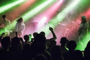 LAS AVES Festival du Schmoul 2017
