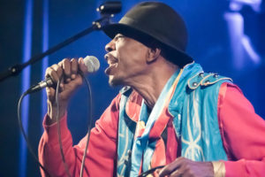 JUPITER & OKWESS INTERNATIONAL Festival du Schmoul 2017