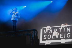 MARTIN SOLVEIG Festival des Papillons de Nuit 2017