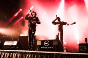 MHD Festival des Papillons de Nuit 2017