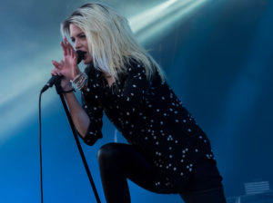 THE KILLS Festival des Papillons de Nuit 2017