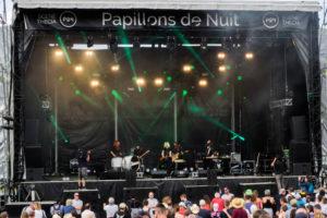 THE LIMIÑANAS Festival des Papillons de Nuit 2017