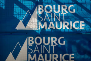Bourg-Saint-Maurice Savoie