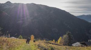 Les Vernettes Savoie