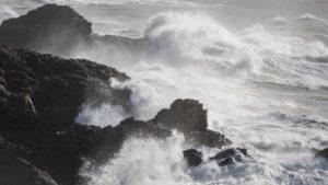 """Série """"Contre vents et marées"""" 16"""