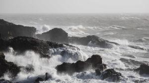 """Série """"Contre vents et marées"""" 17"""