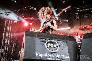 Festival des Papillons de nuit 2018 #P2N18 NOVA-TWINS
