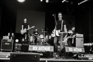 Albatross Festival du Roi Arthur 2018