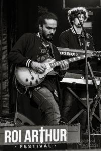 Groundation Festival du Roi Arthur 2018